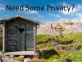 Free-Domain-Privacy